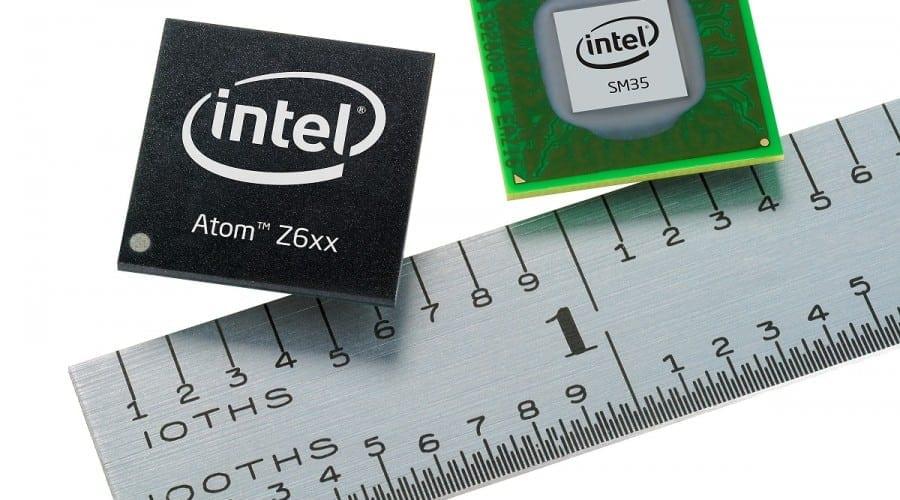 Intel Atom propulsează viitoarele generaţii de tablete