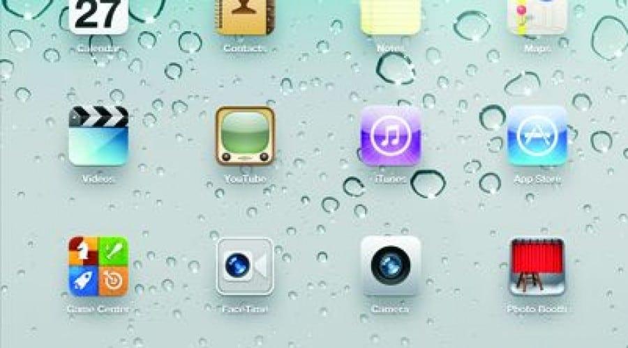 iPad 3: Lansare şi specificaţii