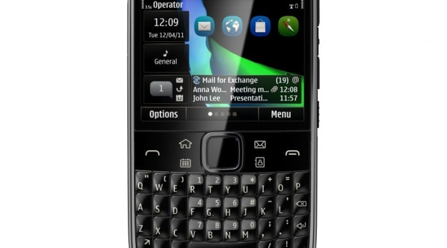 Nokia X7 şi Nokia E6: Distracţie şi business, cu noul Symbian