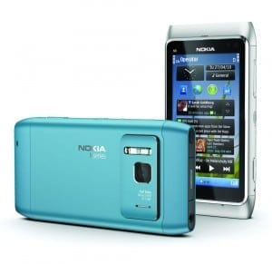 n8, telefon nokia