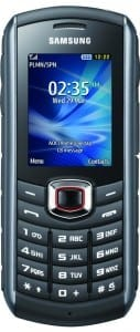 samsung b2710 review