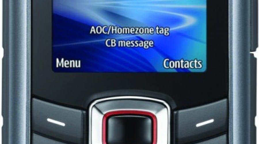 Nokia X3-02 şi Samsung B2710: test connect