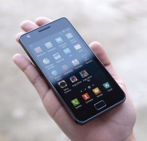 samsung galaxy s 2 II review