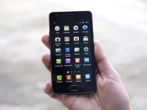Samsung Galaxy S II: eMAG reduce preţul