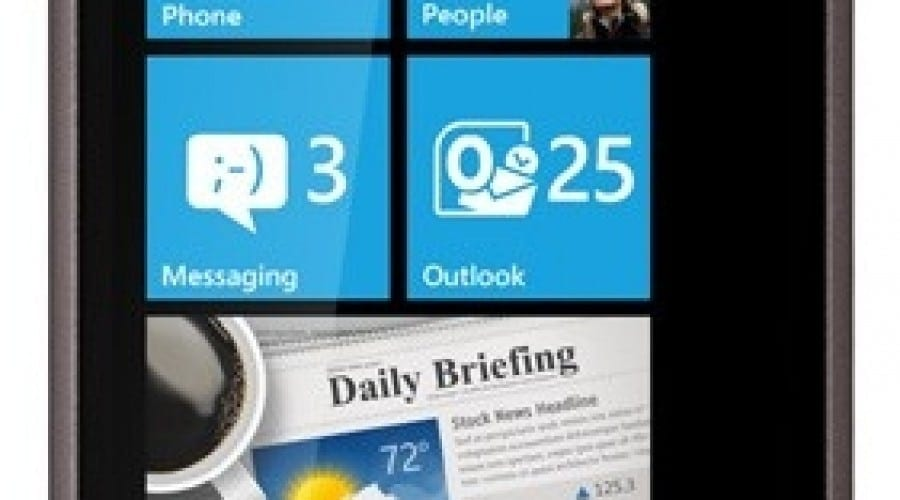 Windows Phone 7 update: NoDo aduce Copy Paste şi multe altele