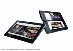"""Tabletele Sony S1 şi S2 """"se joacă"""" în noul clip video"""