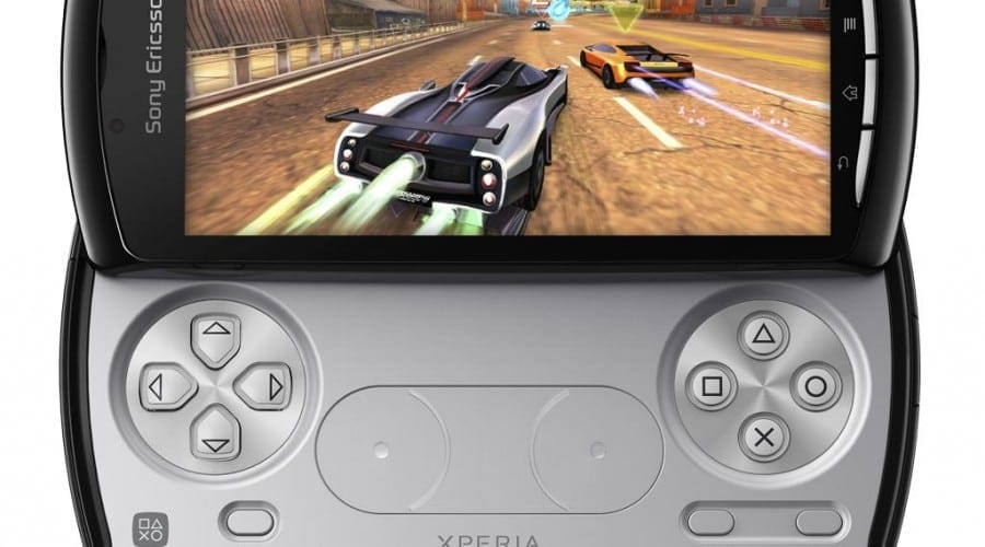 Sony Xperia Play, PSP si NGP, pregatite pentru Music Unlimited