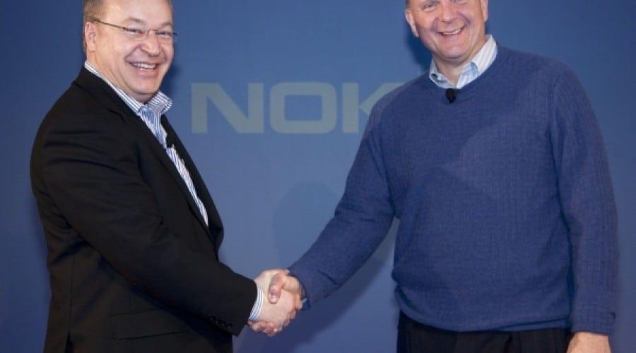 Noile smartphone-uri Nokia, cu aromă Windows Phone Mango