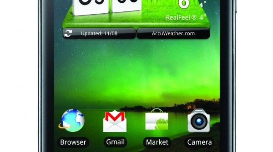 LG Optimus 2X: Un loc în Cartea Recordurilor