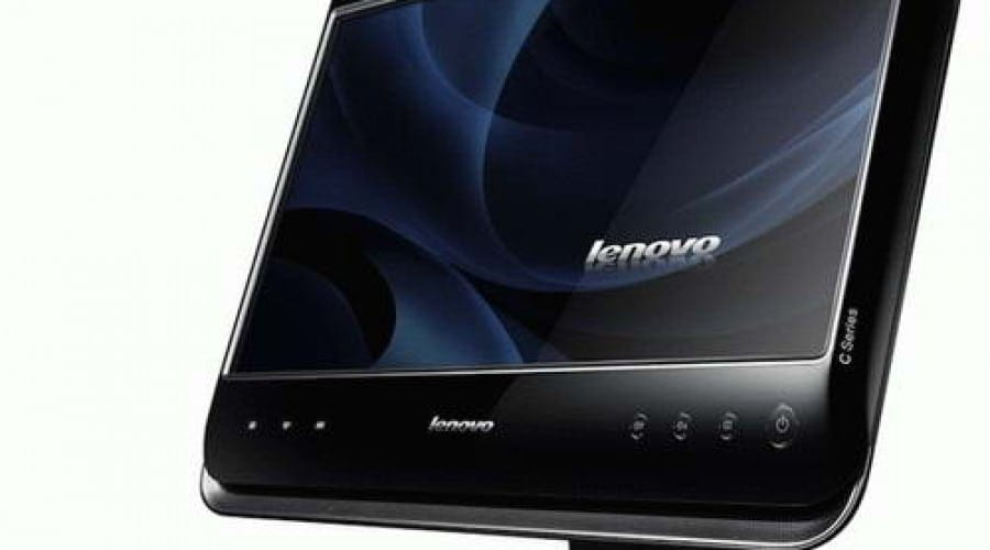 Review Lenovo C2 Series