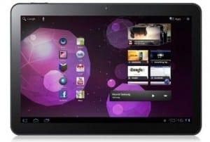 Soarta tabletei Samsung Galaxy Tab 10.1 va fi decisă în 25 august