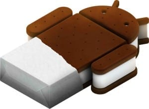 Google şi Samsung lansează mâine Ice Cream Sandwich