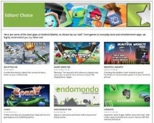 Android Market: Aplicaţii plătite pentru România