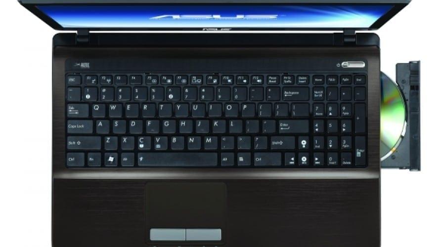 Asus K53SJ review – Ajutor de nădejde