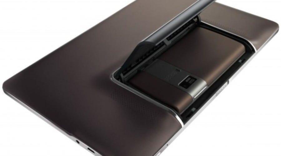 Computex 2011: Asus Padfone combină un smartphone şi o tabletă