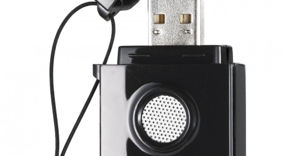 Asus Xonar U3: Placa audio ideală pentru notebook
