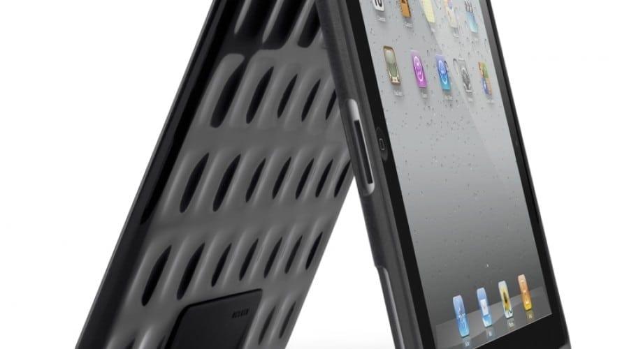 Atracţie magnetică – Noile tocuri Belkin pentru iPad 2