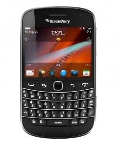 Update la anunţul BlackBerry cu privire la telefoanele BlackBerry Bold 9900 şi BlackBerry Torch 9810