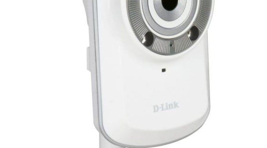 D-Link lansează mydlink: Supraveghere de la distanţă