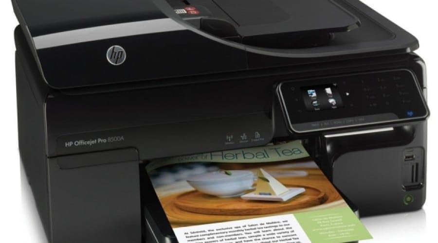 Multifuncţionale HP cu funcţii business