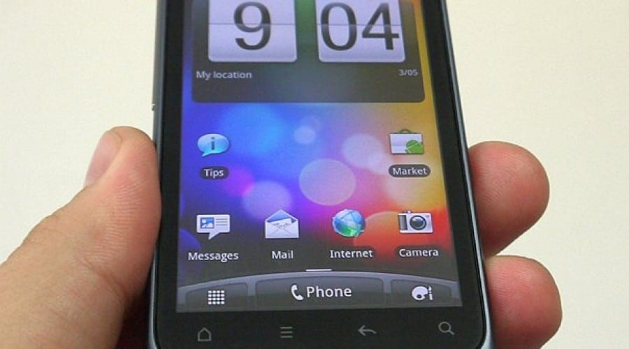 HTC Desire S review: Model echilibrat