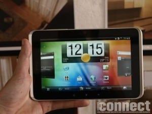 HTC ar putea lansa o tabletă unică în climatul dispozitivelor Android