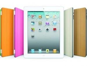 iPad 2, de acum mai ieftin şi în România