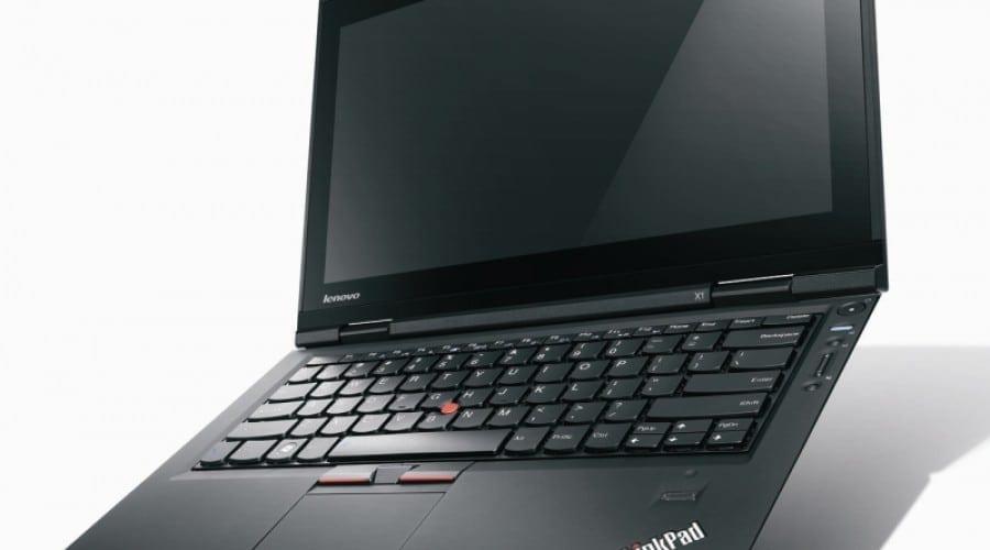 Lenovo ThinkPad X1: Cel mai subţire şi mai performant din clasa sa