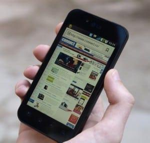 428 milioane de mobile vândute în primul trimestru al lui 2011