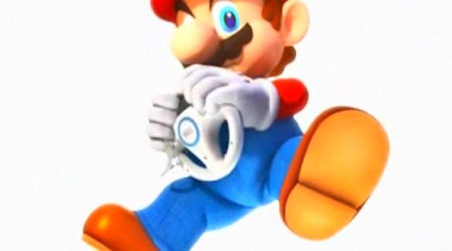 Nintendo Wii plus Mario Kart la preţul de 149 dolari