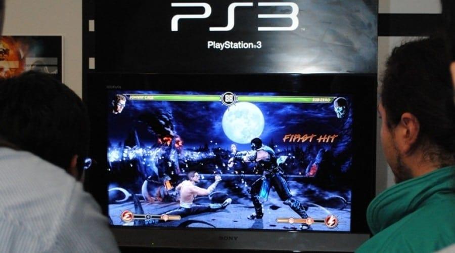 Festivalul de cultură japoneză Otaku – Luptă pe un PS3!