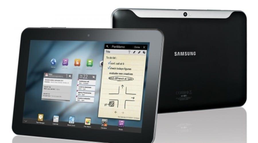 Samsung Galaxy Tab 8.9, puţin peste 600 euro pe Amazon Germania
