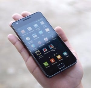 Samsung a început actualizarea terminalelor Galaxy S II la Ice Cream Sandwich
