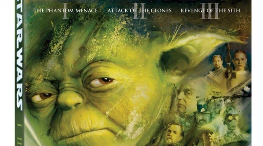 Star Wars soseşte pe Blu-ray în septembrie, cu 40 ore conţinut bonus
