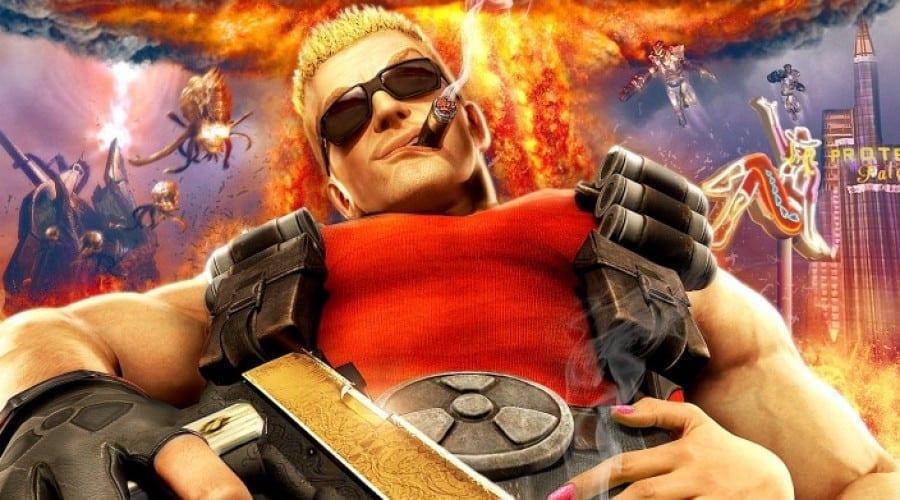 Lansarea Duke Nukem Forever in Romania