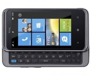 Samsung Galaxy 551, Nokia E7 şi alte câteva mobile cu ecran touch şi tastatură, în test