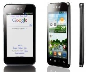 LG anunţă un serviciu de asistenţă la distanţă pentru proprietarii smartphone-urilor Optimus
