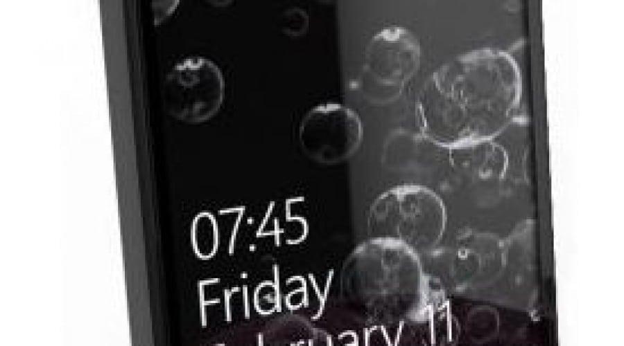 Nokia Windows Phone – Primele detalii de lansare