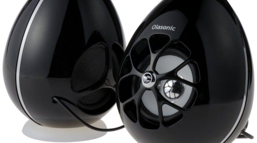 Sunet fidel prin USB: Olasonic TW-S7