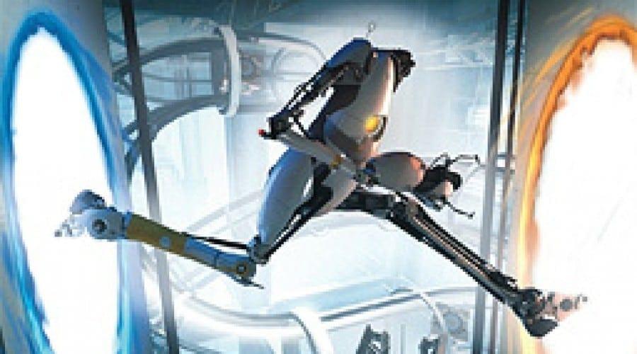 Cifre record pentru Portal 2