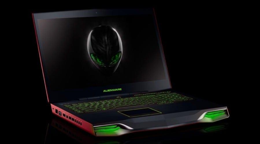 Putere incredibilă: Nvidia GeForce GTX 580M pe Alienware M18x şi M17x