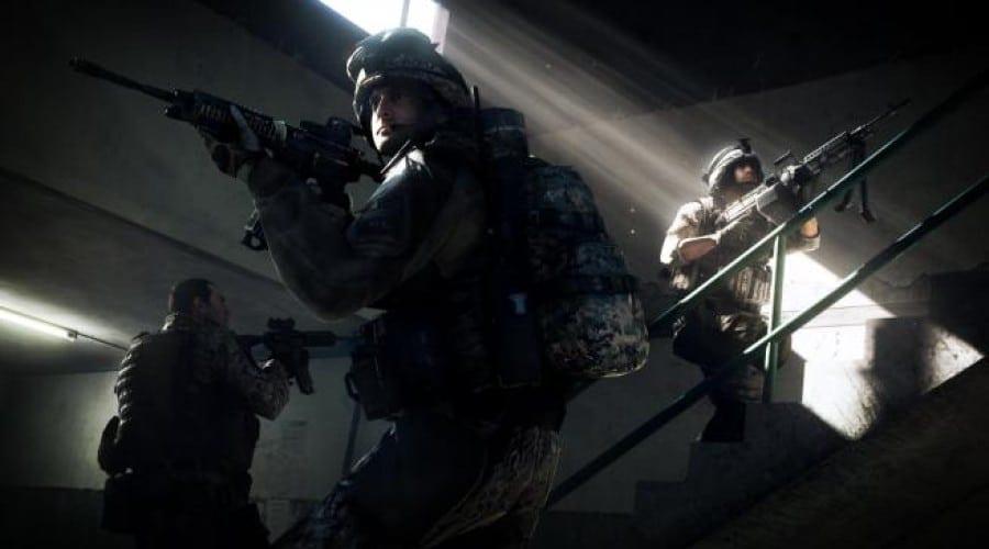 E3 2011: De la Tomb Raider la Call of Duty MW3