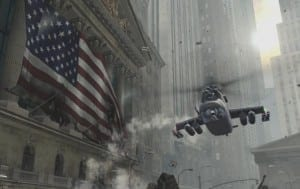 Un nou trailer pentru Call of Duty Modern Warfare 3