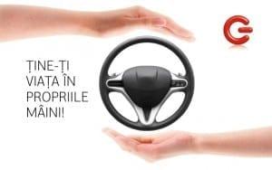 """Campania Safe Drive """"Ţine-ţi viaţa în propriile mâini"""" continuă şi în luna august"""