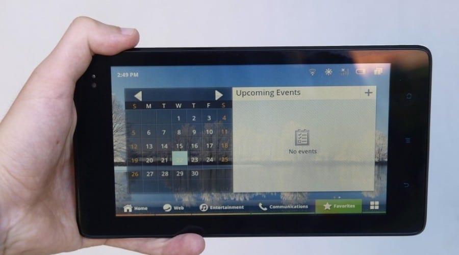 Huawei S7 Slim review: Echilibru şi portabilitate