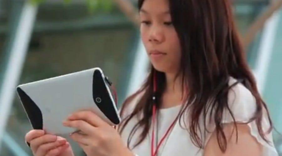 Huawei lansează MediaPad