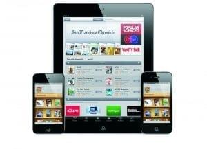 A fost lansată versiunea BETA cu numărul 5 a sistemului de operare iOS 5