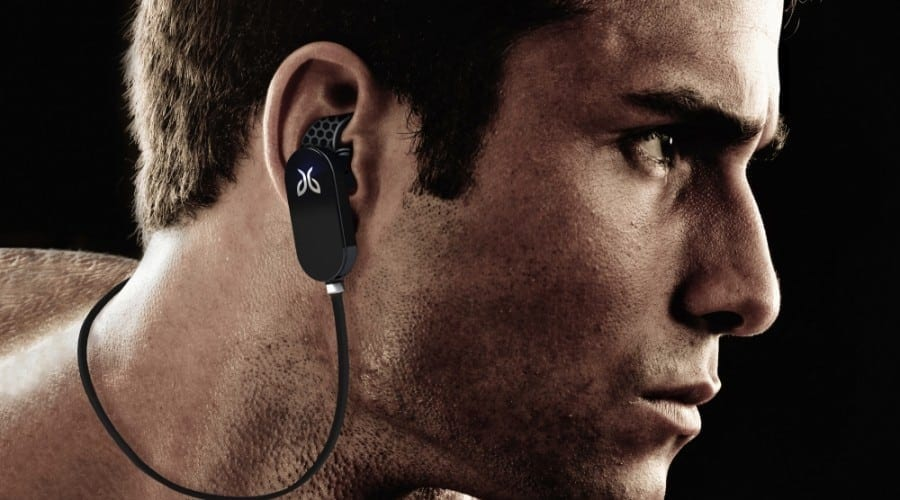 Headset Bluetooth pentru sportivi: Jaybird JF3