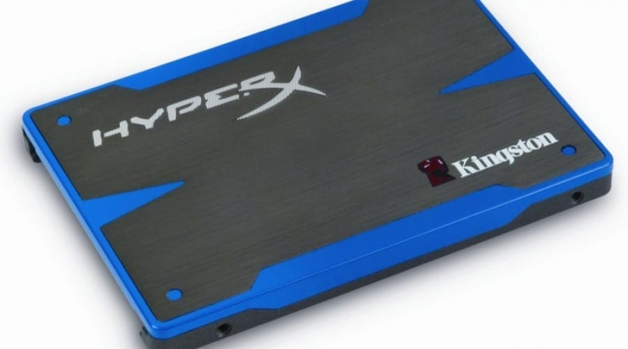 SSD-uri Kingston HyperX, bazate pe SandForce