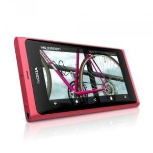 Nokia N9 va avea parte de o lansare limitată